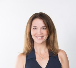 MIchelle Fullerton, Co-President