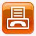 fax icon 75