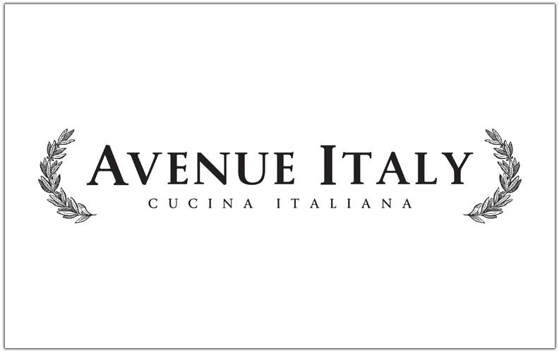 avenue italy