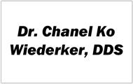 Dr.-Chanel